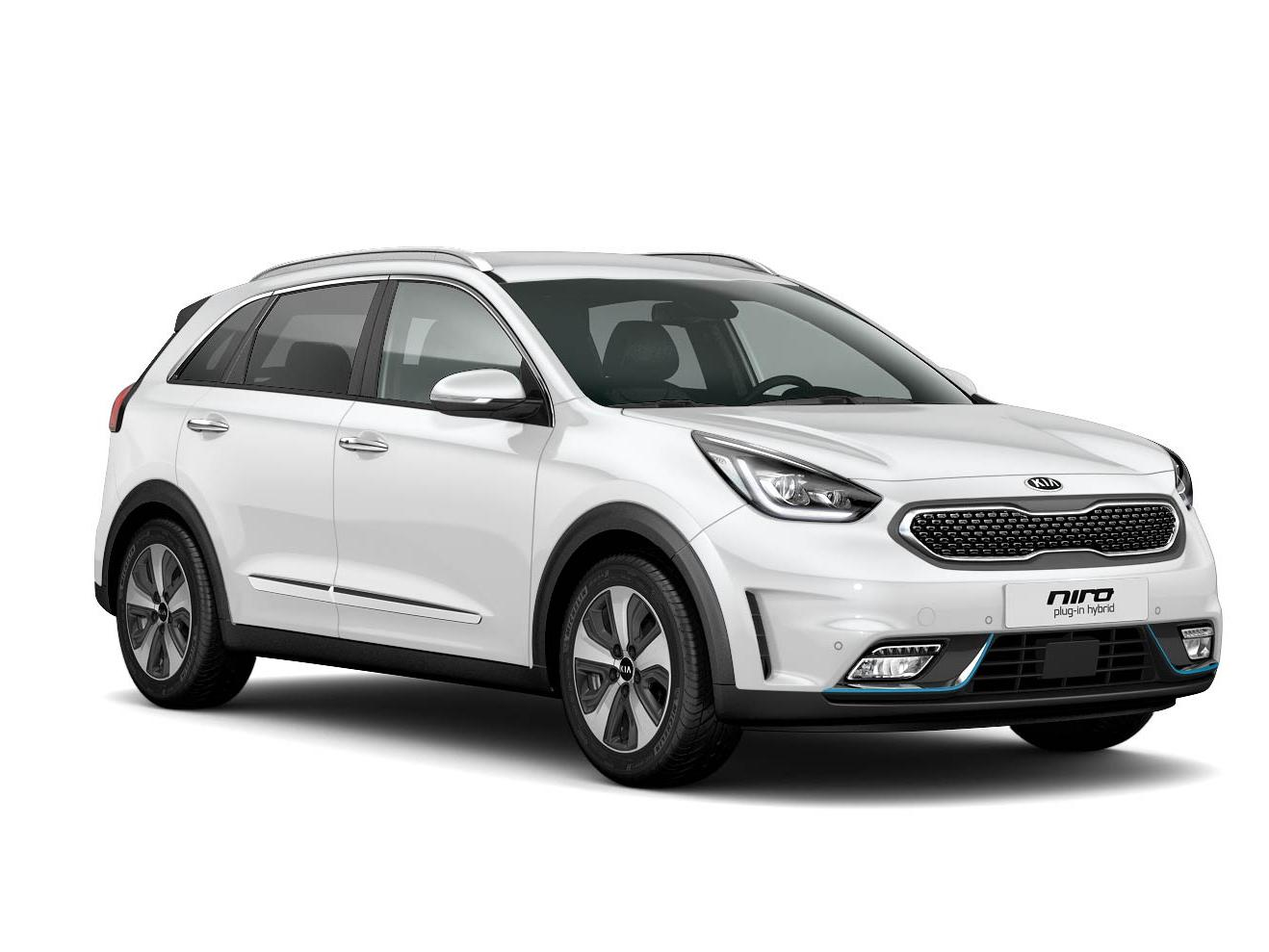 kia niro plug in hybrid price in india images specs. Black Bedroom Furniture Sets. Home Design Ideas
