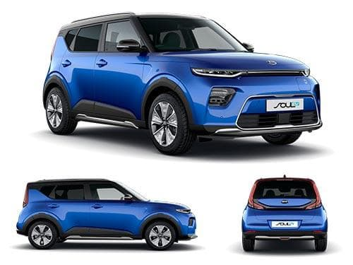 KIA Soul EV Price, Launch Date in India, Images, Interior