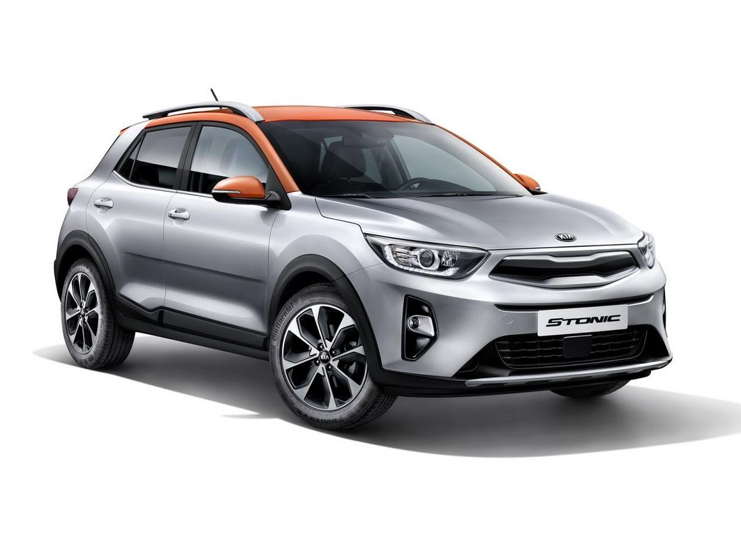 Kia Stonic Price Launch Date In India Review Images Interior