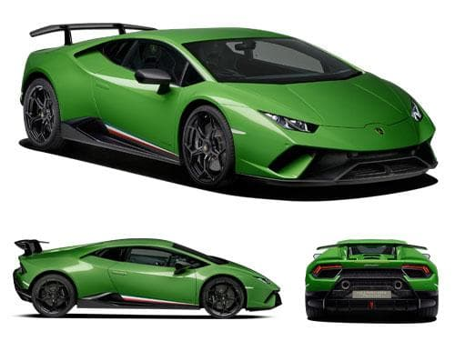 Lamborghini Huracan Facelift Price Launch Date In India Images