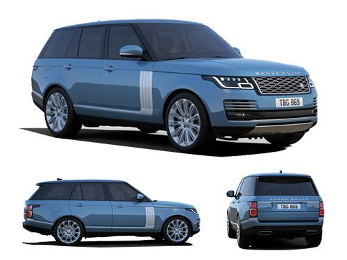 Land Rover Range Rover Price In India Images Specs