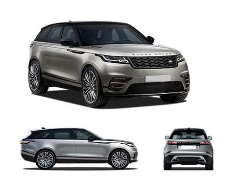 Land Rover Range Rover Velar Price In India Images Specs