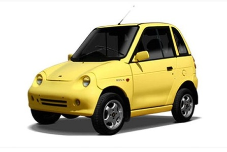 Mahindra REVAi What do we think about