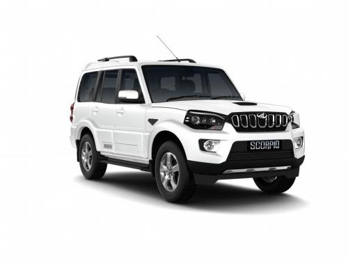 Mahindra Scorpio Images Interior Exterior Pictures Photos 360 View At Autoportal