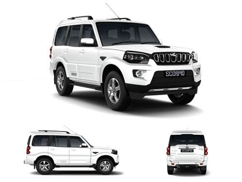 Mahindra Scorpio Price In India Avail January Offers Reviews