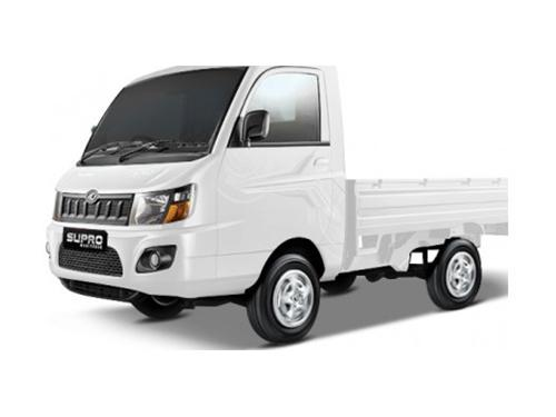 Mahindra Supro Maxitruck Price In India Photos Specifications