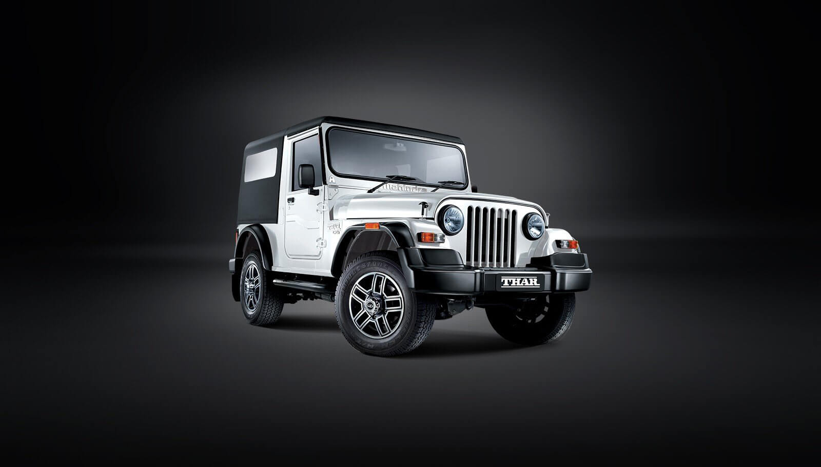 Mahindra Thar Price In India Avail November Offers