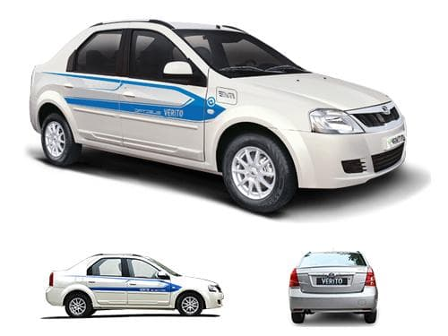mahindra e verito price in india  images  specs  mileage