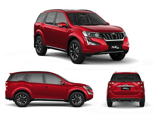 Mahindra Xuv500 Price In India Avail March Offers Reviews Images