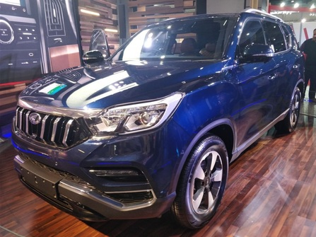 Mahindra XUV700 What do we think about