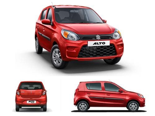New Maruti Alto 800 Price 2019 Images Mileage Specs Colors