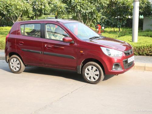 Maruti Suzuki Alto K10 Price In India Avail August