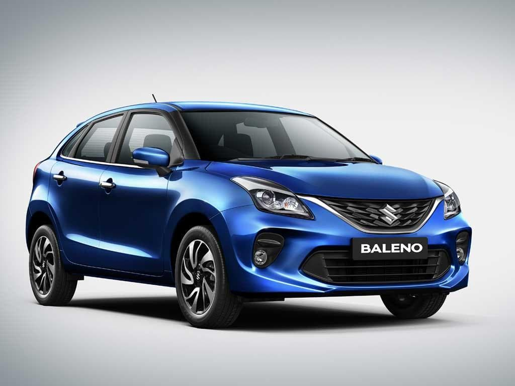 2019 maruti suzuki nexa baleno facelift price in india images reviews autoportal. Black Bedroom Furniture Sets. Home Design Ideas