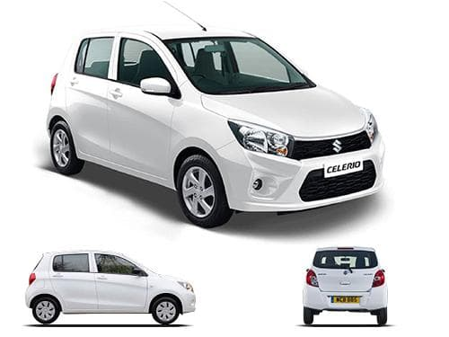 Maruti Suzuki Celerio Tour Price In India Images Specs Mileage