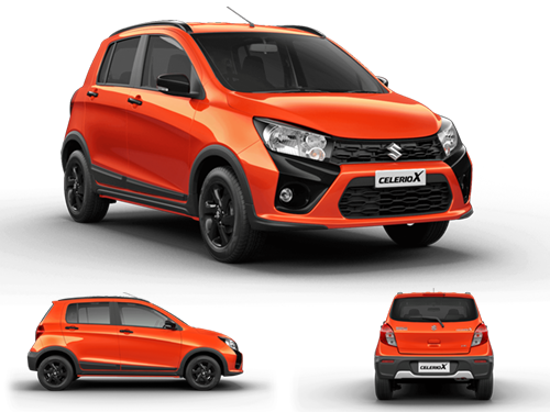 Maruti Suzuki Celerio X Price In India Images Specs Mileage