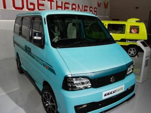 Maruti Suzuki Eeco Price In India Avail August Offers Reviews
