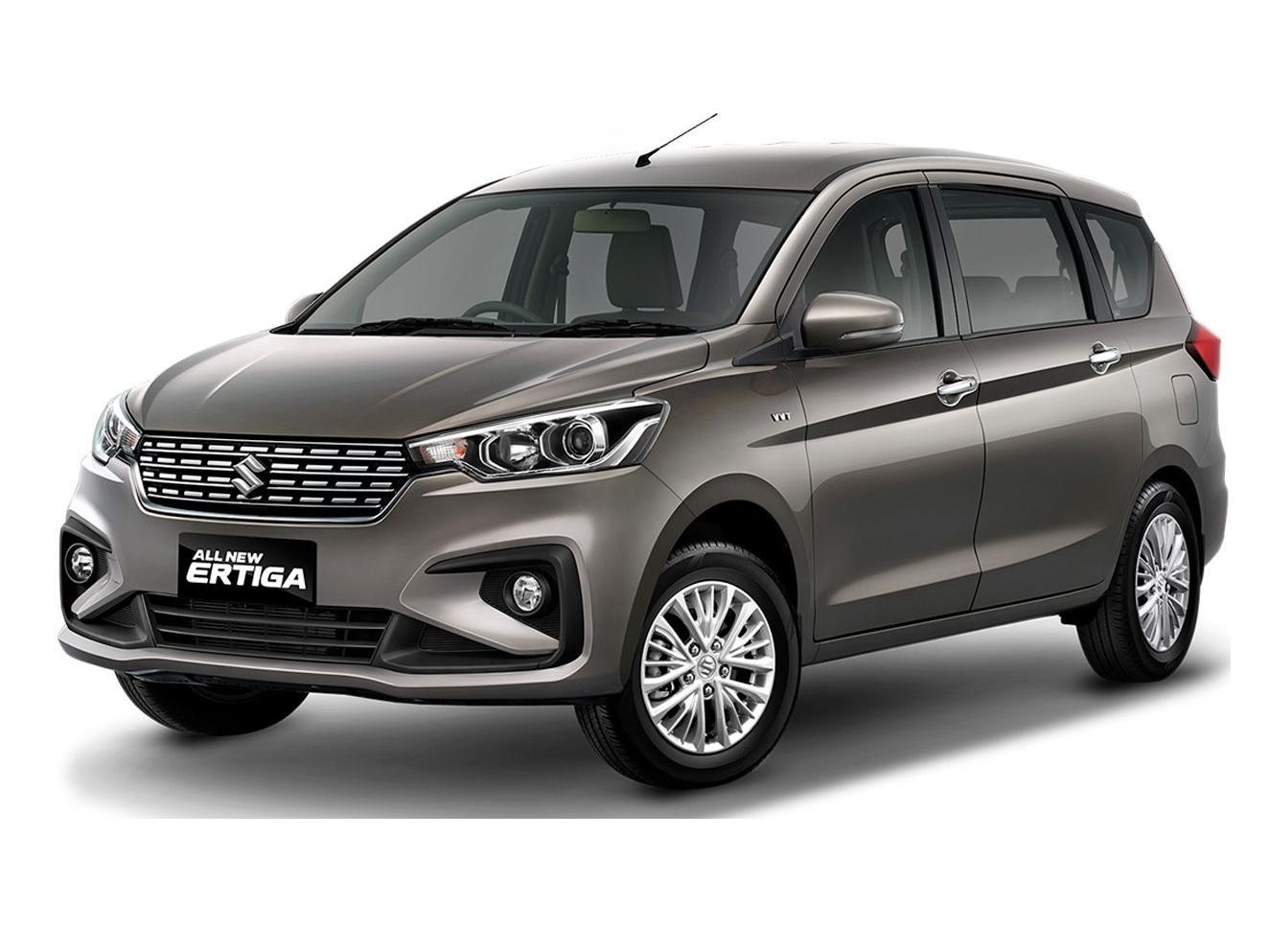 Maruti Suzuki Ertiga Price In India, Images, Specs