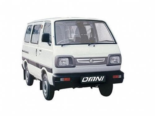 438b9885feaf57 Maruti Suzuki Omni - Price in India(Avail July Offers)-Reviews, Images,  Specs, Mileage