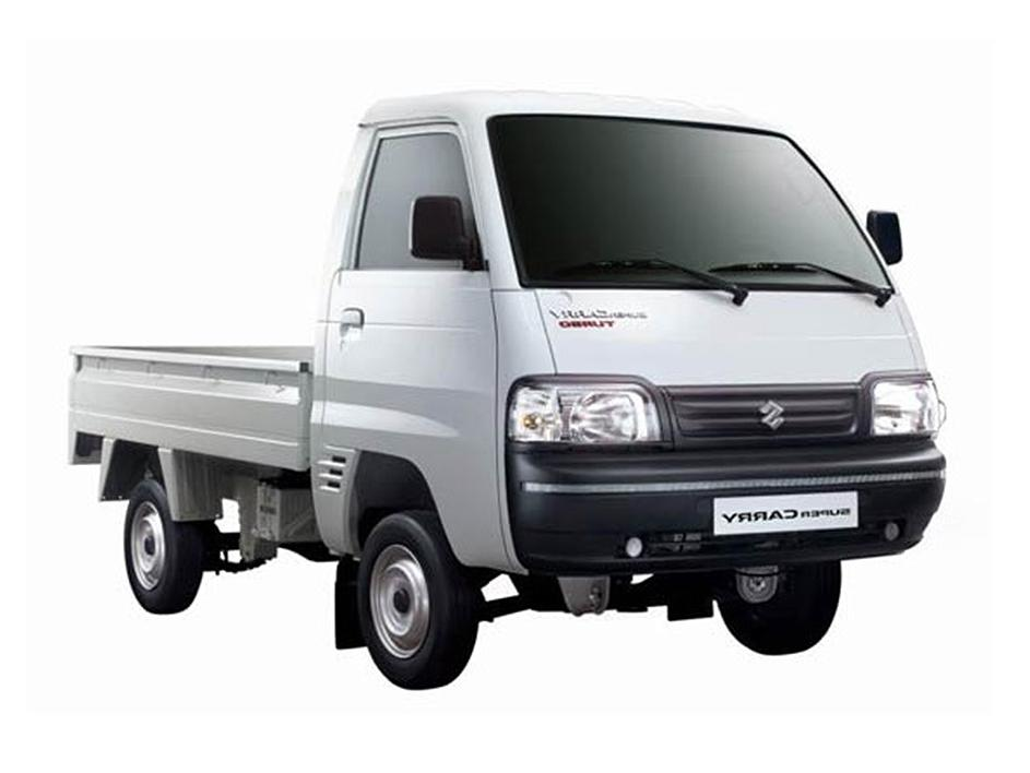 Used Suzuki Super Carry