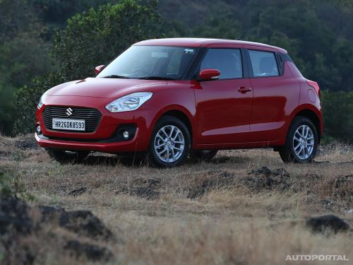 Maruti Suzuki Swift Images Swift Interior Exterior Pictures