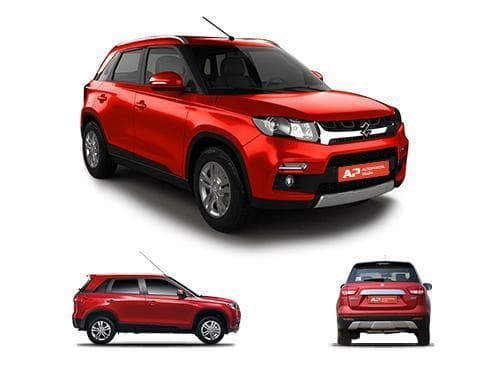 Vitara Brezza Top Model In India Best Car Under 10 Lakhs