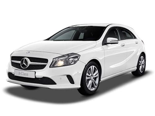 Mercedes Benz A Cl