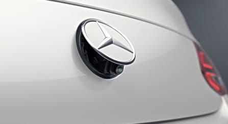 Mercedes-Benz C-Class Cabriolet Braking and Safety