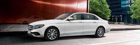 Mercedes-Benz E-Class What do we think about