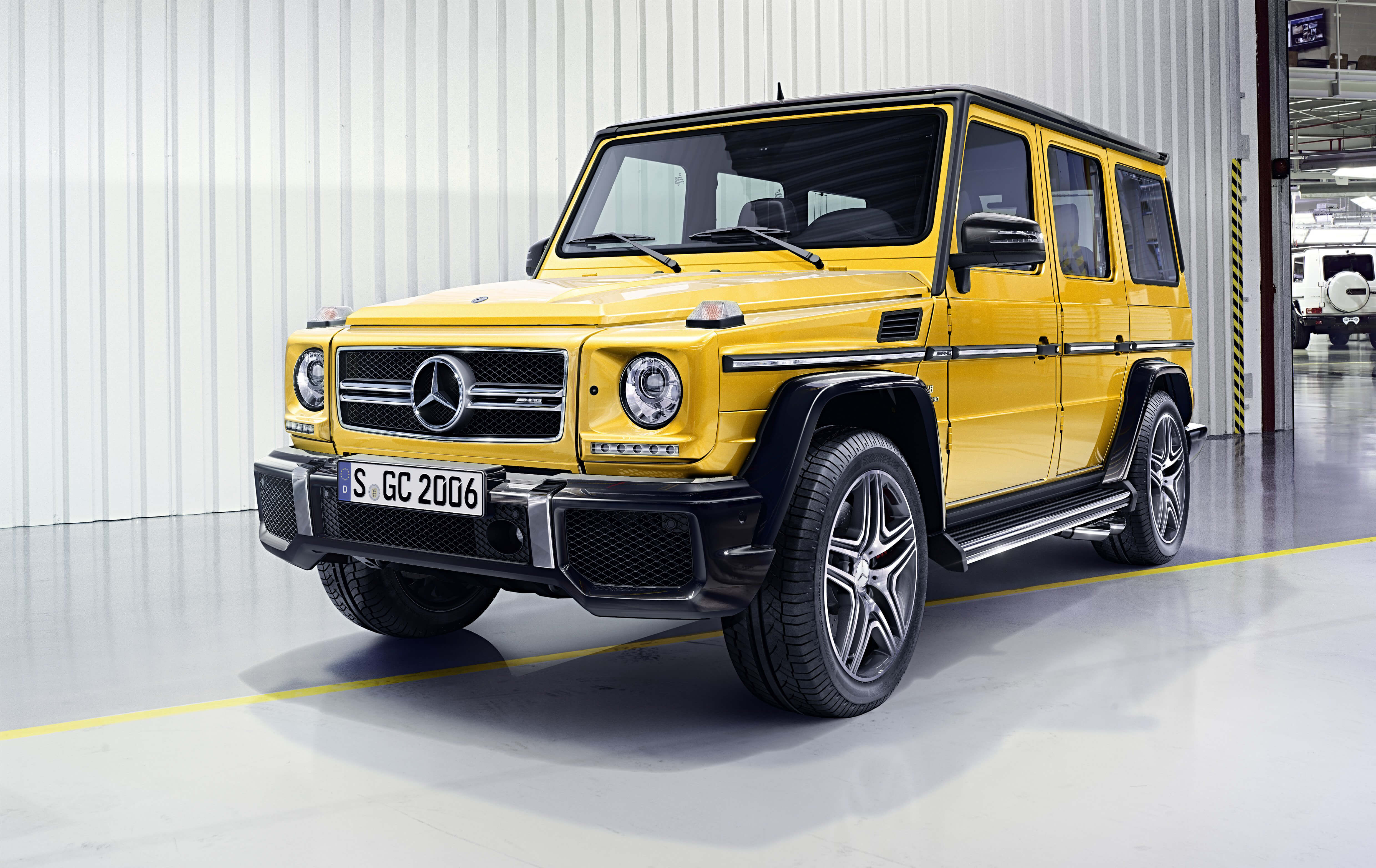 Mercedes Benz G Class Price In India Images Specs Mileage Autoportal Com