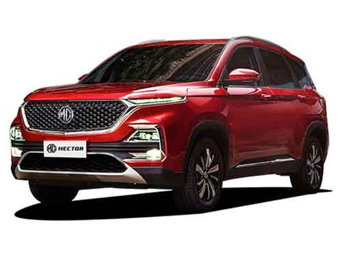 Image result for mg motor hector