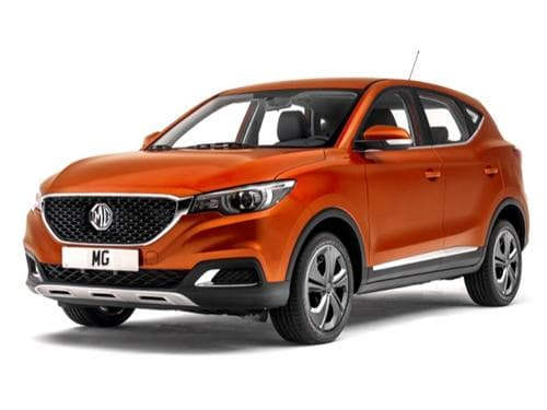 Mg Zs Price Launch Date In India Images Interior Autoportal Com