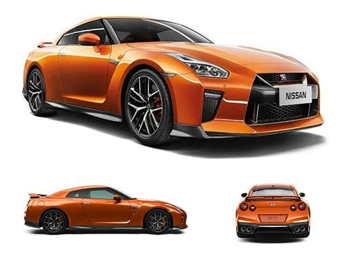 Nissan Gtr Price In India Images Specs Mileage