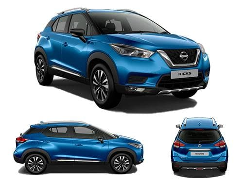 Nissan Kicks Price In India Images Mileage Review Variants Specs Autoportal