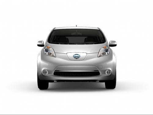 Nissan Leaf Price Launch Date In India Images Interior