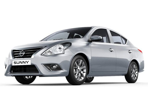 Nissan Sunny XE Petrol (Petrol) Price, Features, Specifications