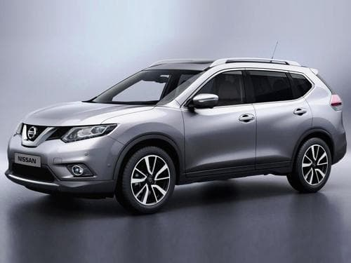 Nissan X Trail Hybrid Price Launch Date In India Images Interior