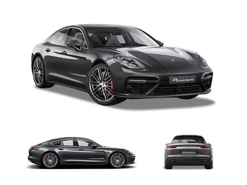 Porsche Panamera Price in India, Images, Specs, Mileage