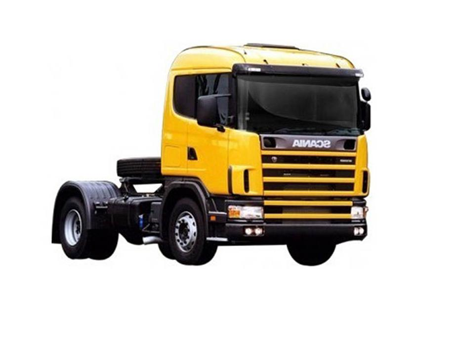 Scania G310 6x2 Price in India, Photos, Specifications