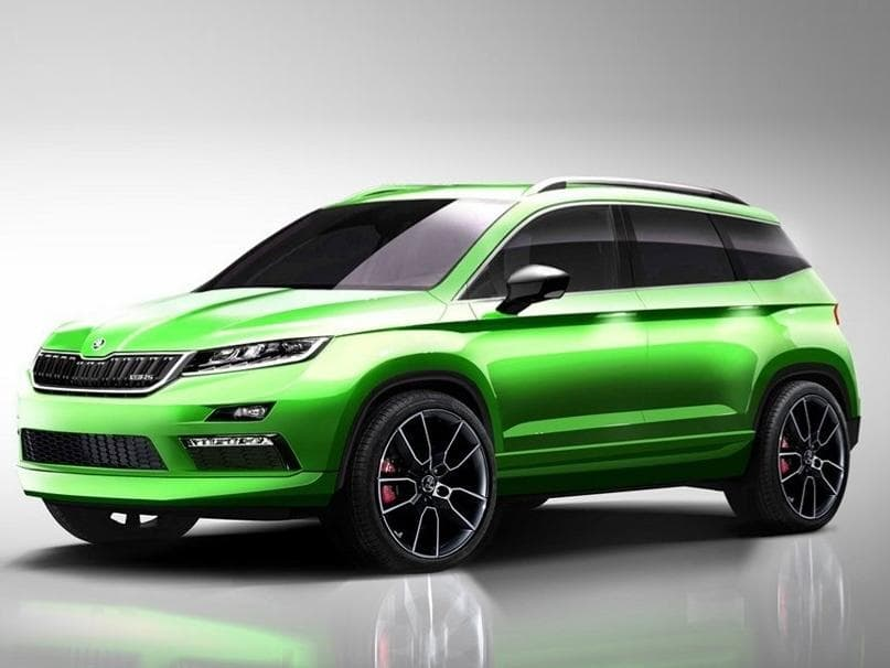 skoda karoq price launch date in india review images. Black Bedroom Furniture Sets. Home Design Ideas