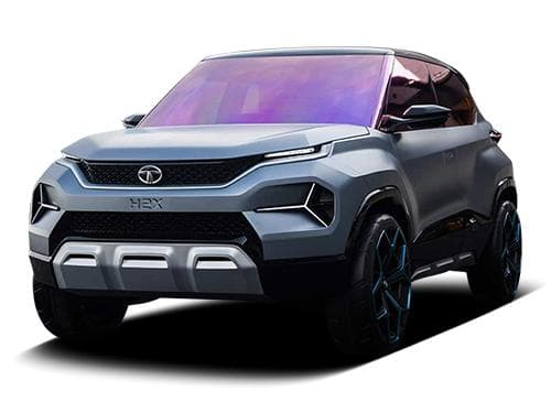Image result for TATA H2X