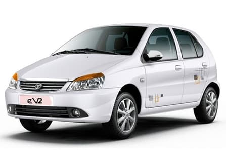 Tata Indica Overview