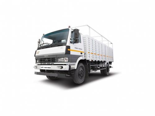 Norms Used Trucks >> Tata LPT 1109 HEX2 4800/CLB/BS-IV Price in India, Specifications & Features | AutoPortal.com