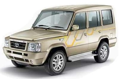 Tata Sumo Gold Overview