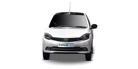 Tata Tiago EV Price, Launch Date in India, Review, Images