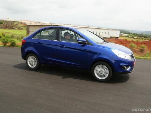 Tata Zest Xms Petrol Petrol Price Features Specifications