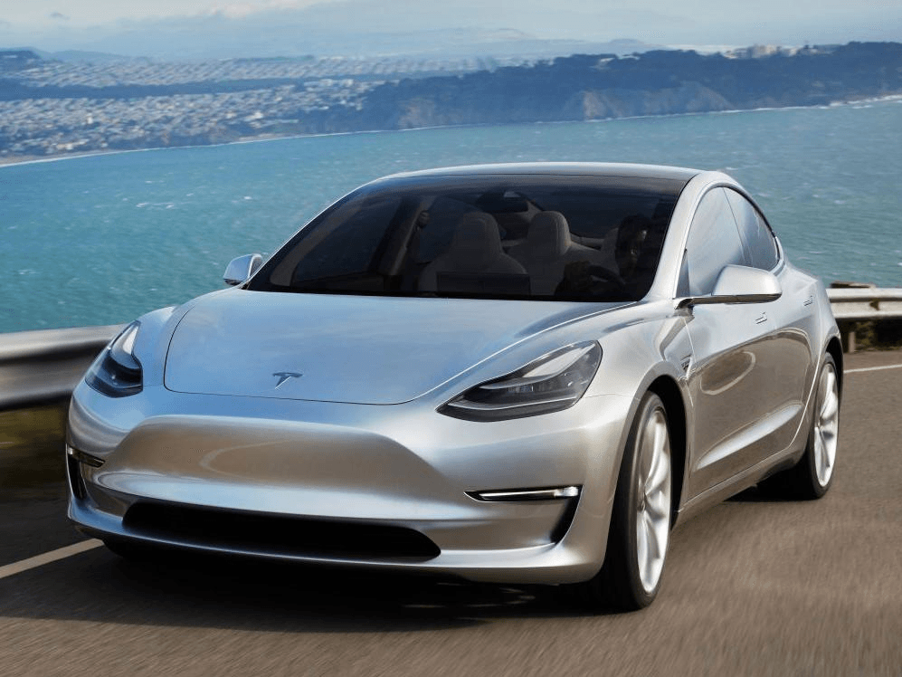 tesla model 3 price launch date in india review images interior. Black Bedroom Furniture Sets. Home Design Ideas