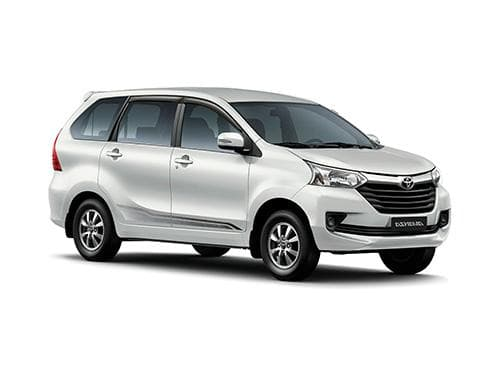 Toyota Avanza Price Launch Date In India Review Images