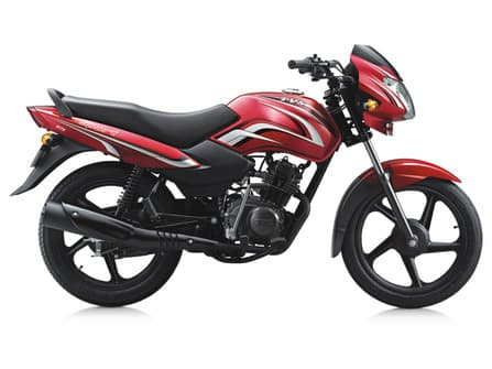 Tvs Sport Price In India Sport Mileage Images Specifications