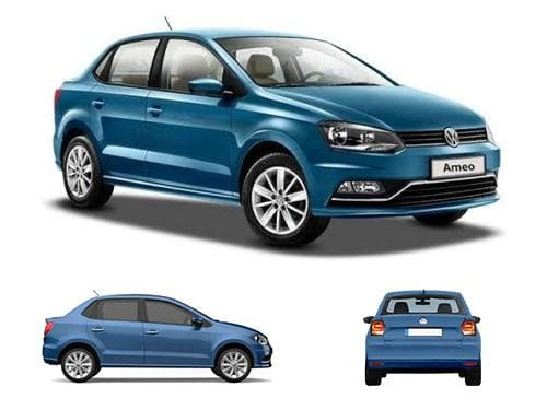 Volkswagen Ameo Price In India Avail January Offers Reviews