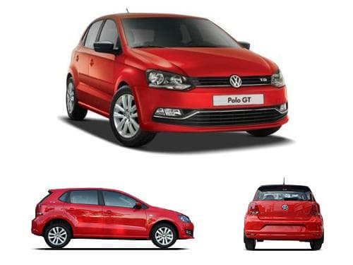 volkswagen polo gt price in india images specs mileage. Black Bedroom Furniture Sets. Home Design Ideas
